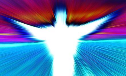 Colores de los ángeles y Rayos de los Arcángeles que te protegen