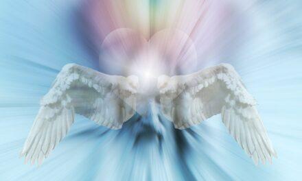 Consejos de los ángeles para educar hijos
